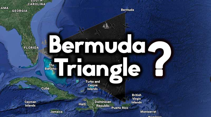 Bermuda Triangle mystery solved