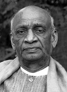 Sardar Patel image