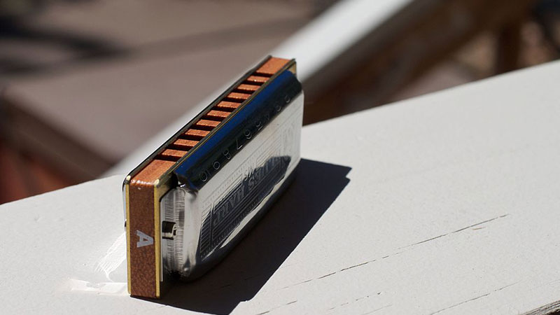 Best Selling Musical Instrument - Harmonica