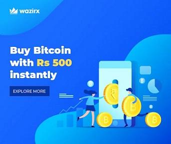 WazirX Referral